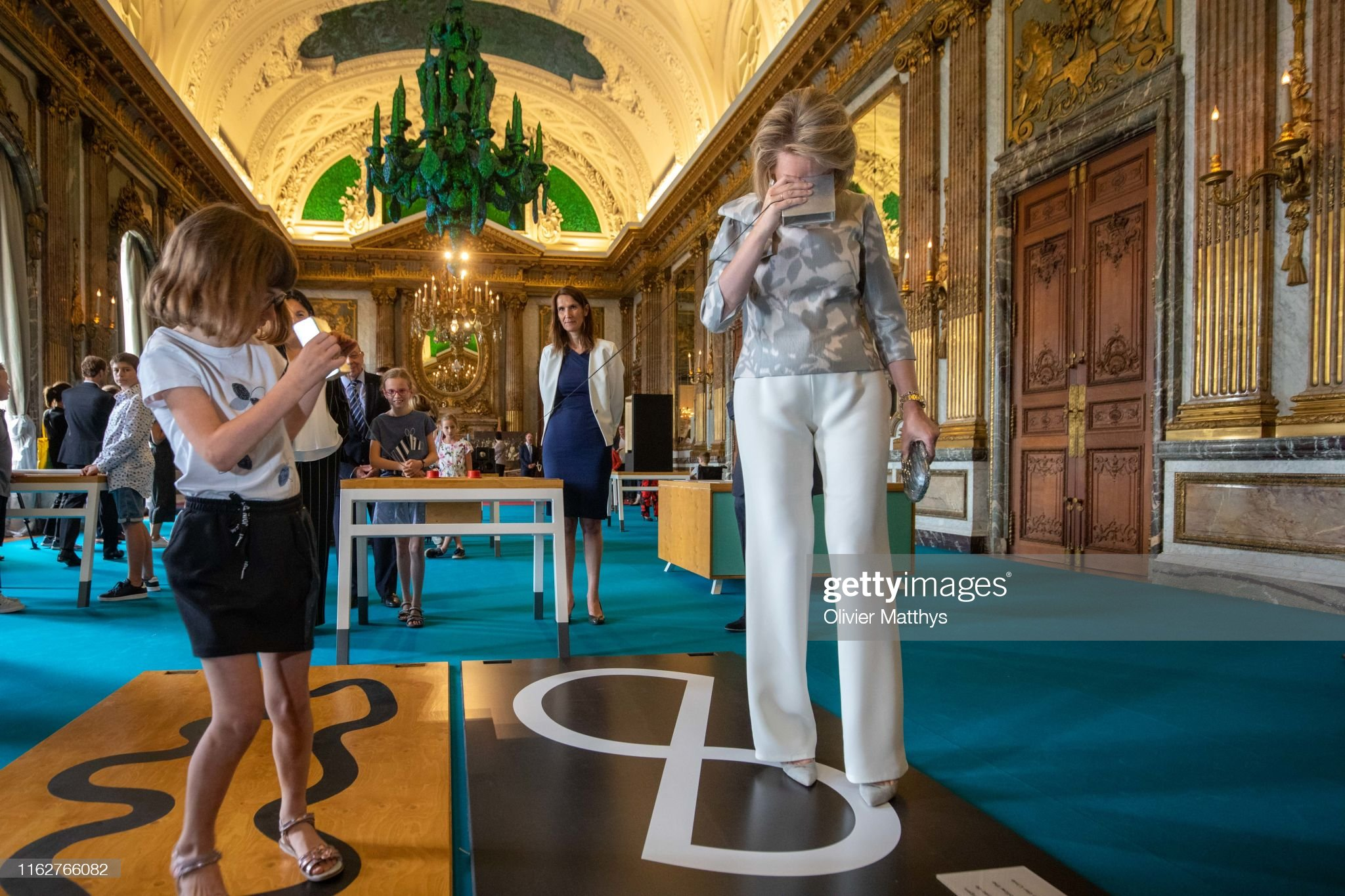 CASA REAL BELGA - Página 54 Queen-mathilde-of-belgium-attends-the-technopolis-section-of-the-at-picture-id1162766082?s=2048x2048
