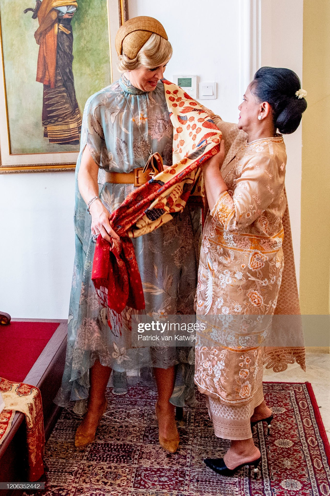 https://media.gettyimages.com/photos/queen-maxima-of-the-netherlands-are-welcomed-by-president-jcand-his-picture-id1206352442?s=2048x2048