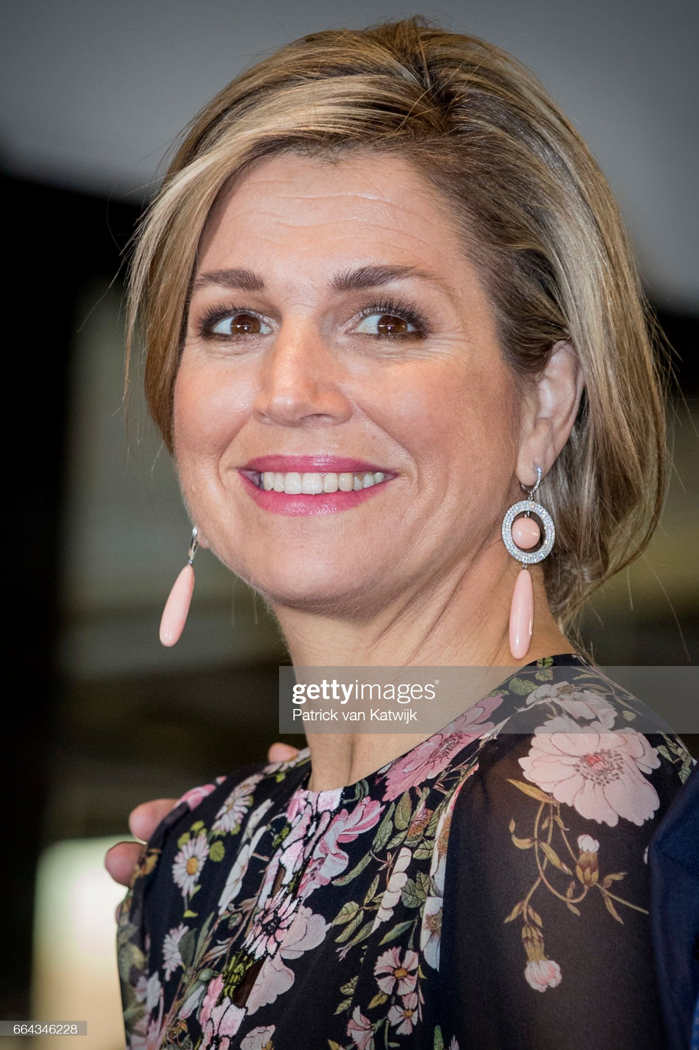 Dutch Royal Family Attends Kingsday Concert In Tilburg : News Photo