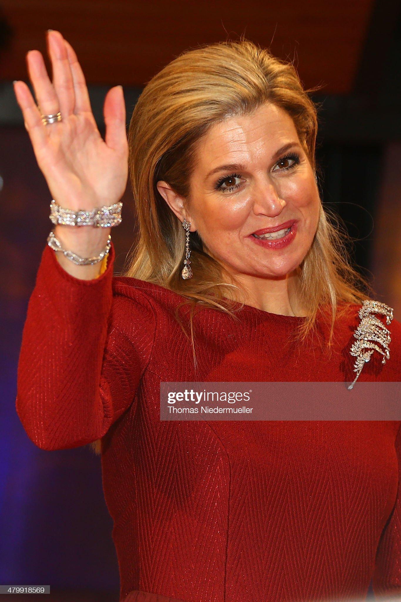 German Media Award : News Photo