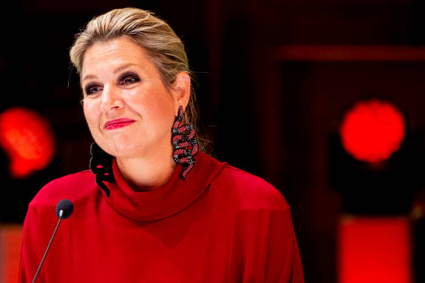 NLD: Queen Maxima Of The Netherlands Launches A Music Project In Utrecht