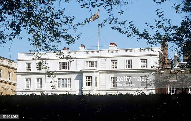 Queen Mother London Home Clarence House Circa 1990s