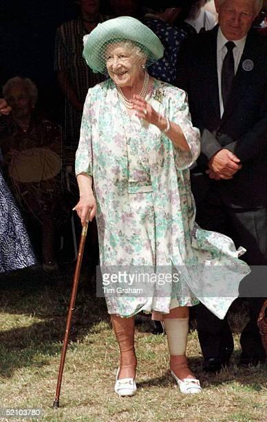 Queen Mother Sandringham