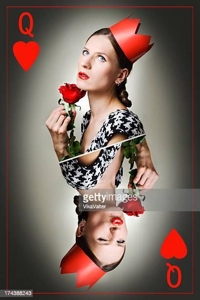 Rainha de corações