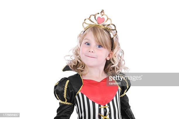 Queen of Hearts Series
