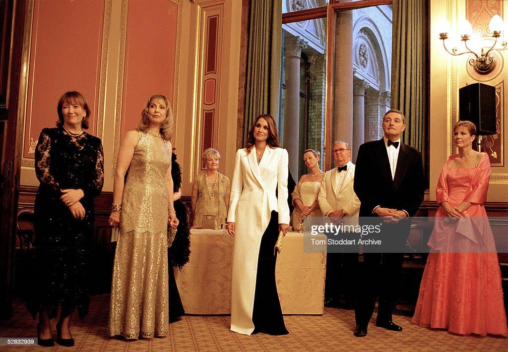 Jean Paul Gaultier Evening Dress