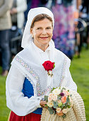 borgholm sweden queen silvia sweden attends