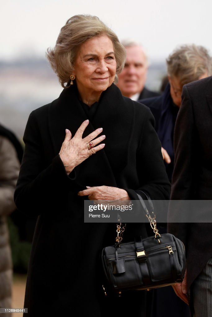 https://media.gettyimages.com/photos/queen-sofia-of-spain-attends-the-funerals-of-prince-henri-of-orleans-picture-id1126945441