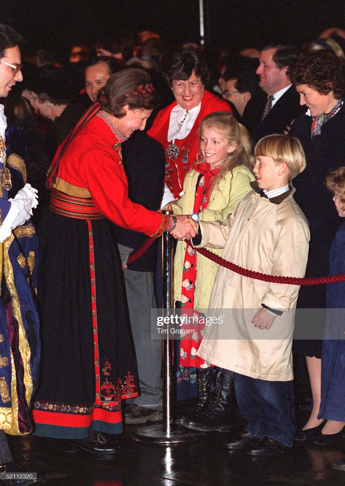 Who knows! Queen-sonja-of-norway-greets-norwegian-children-in-londons-trafalgar-picture-id52112320?s=2048x2048