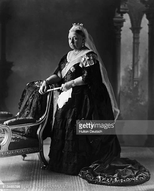 60 Years Jubilee Queen Victoria's Diamond Jubilee 22 June 1897