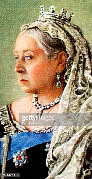 Queen Victoria late 19th century Victoria was Queen of the United Kingdom of Great Britain and Ireland from 20 June 1837 and Empress of India from 1...