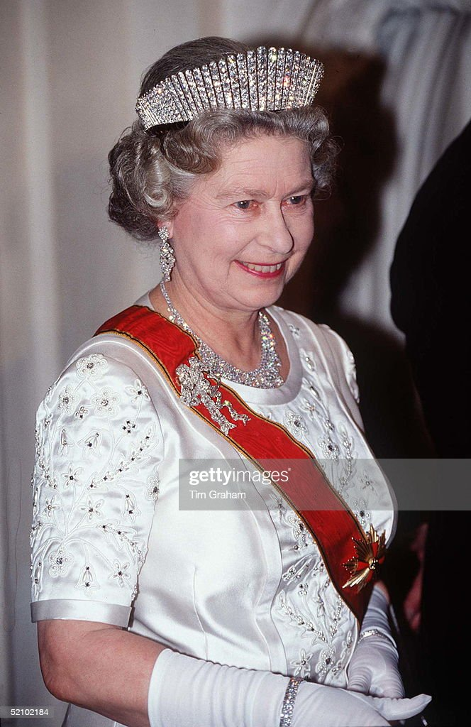 Queen Banquet Germany : News Photo
