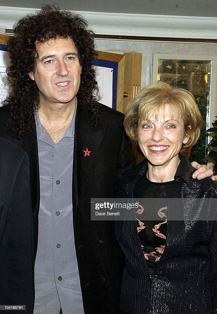Elton John And Bernie Taupin Awards : News Photo