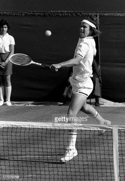 Queens Club Tennis - John McEnroe.