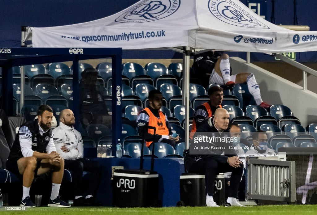 Queens Park Rangers v Preston North End - Sky Bet Championship : News Photo