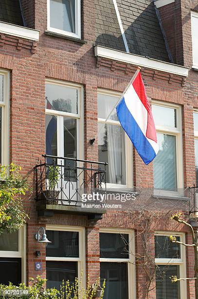 queensday holland - king's day netherlands stock pictures, royalty-free photos & images