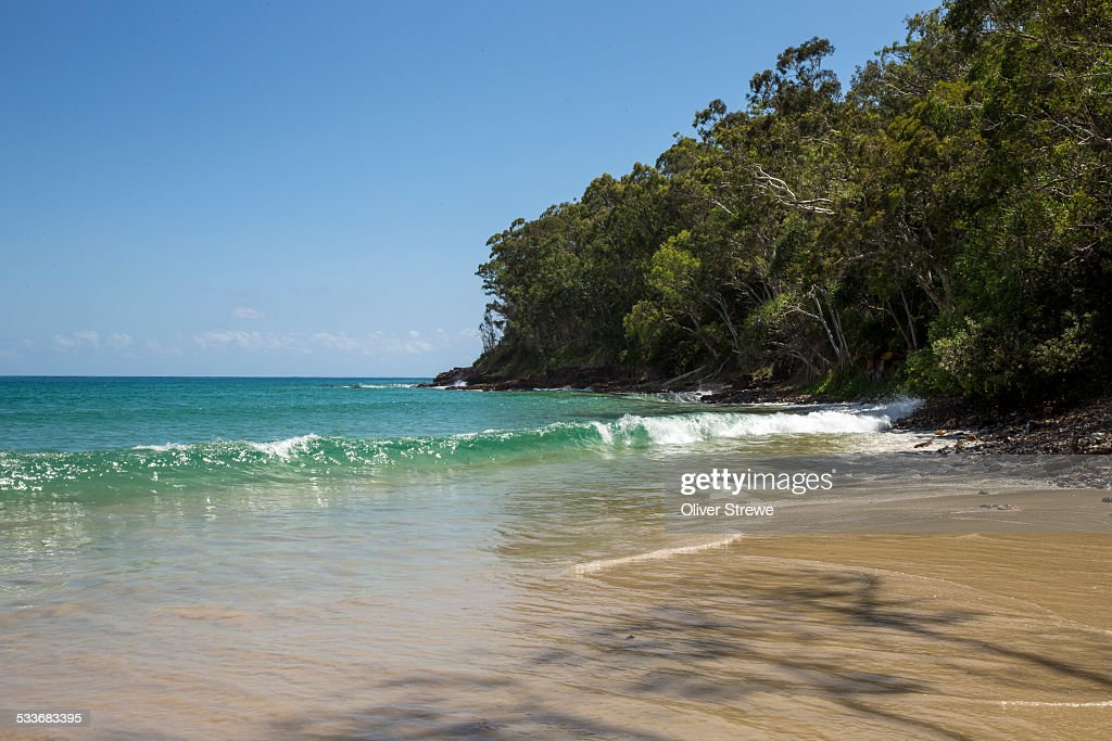 Queensland Beach : Foto stock