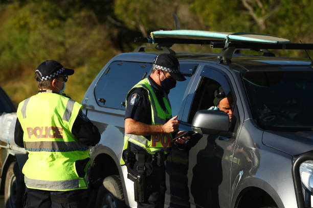 AUS: Queensland Lifts Covid-19 Restrictions As Border Closes To New South Wales