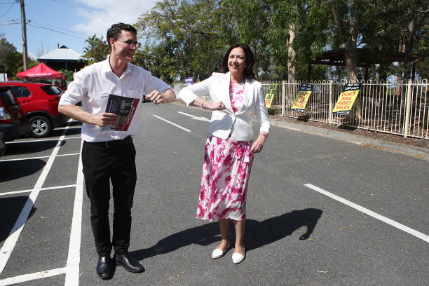 AUS: Queenslanders Head To The Polls In The 2020 State Election