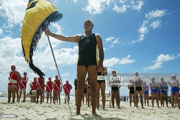 Queensland Surf Lifesaving State Championships