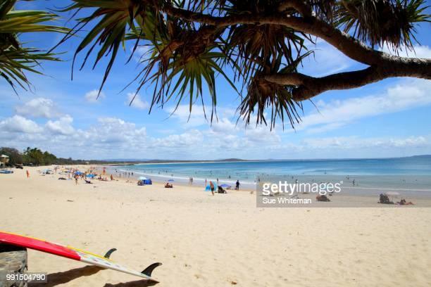 Queensland Winter beach Days