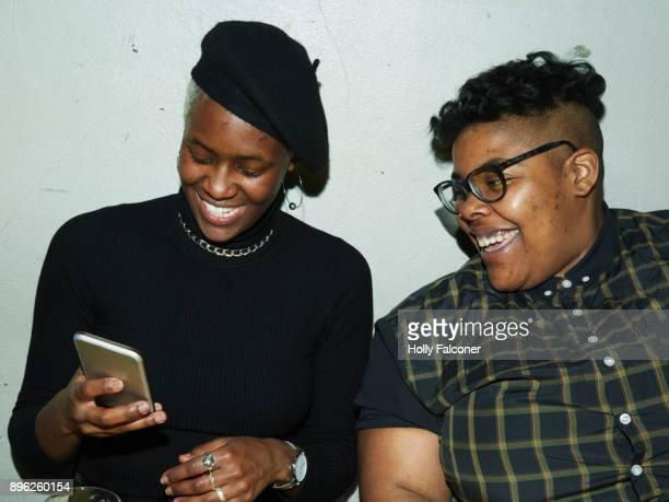 Queer Friendship, London