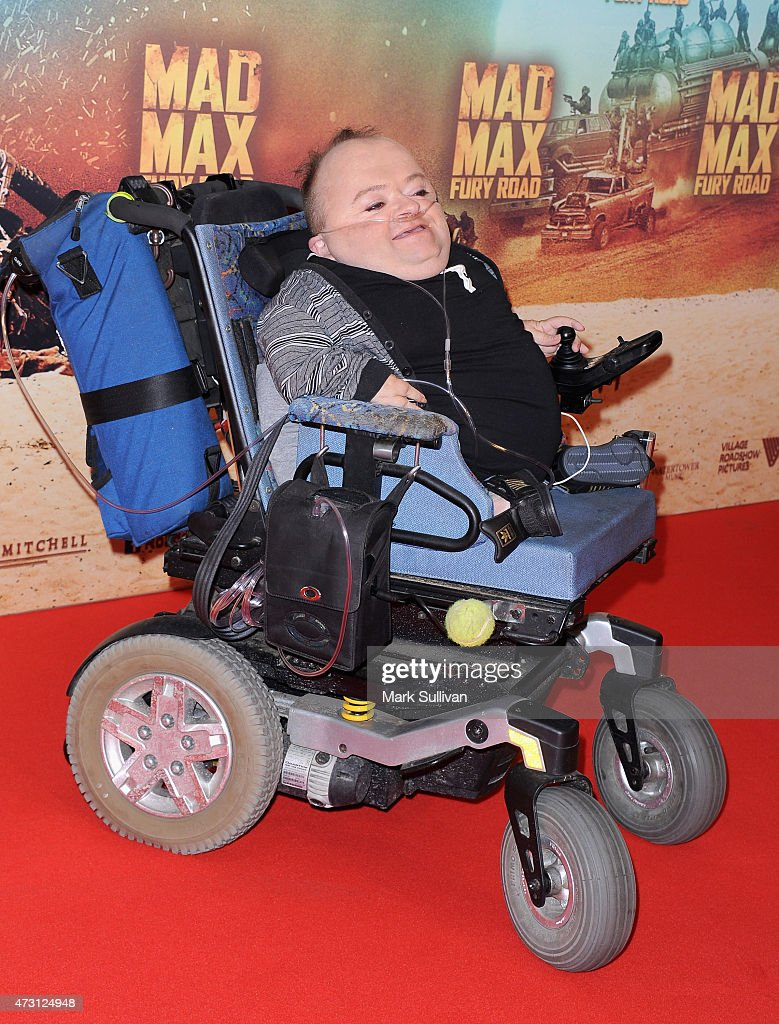Mad Max: Fury Road - Australian Premiere : News Photo