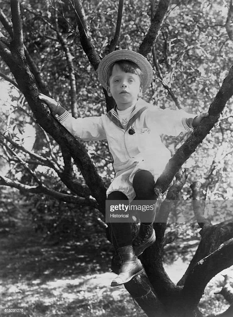 Image result for quentin roosevelt as a boy
