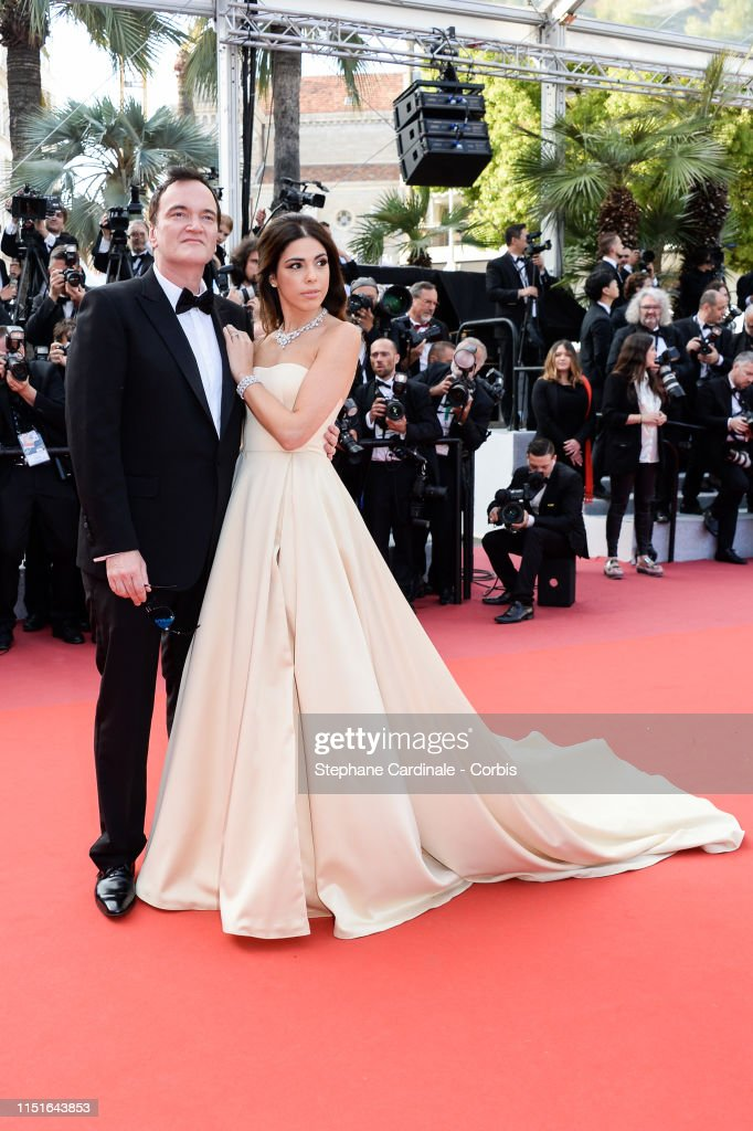 Closing Ceremony Red Carpet - The 72nd Annual Cannes Film Festival : News Photo
