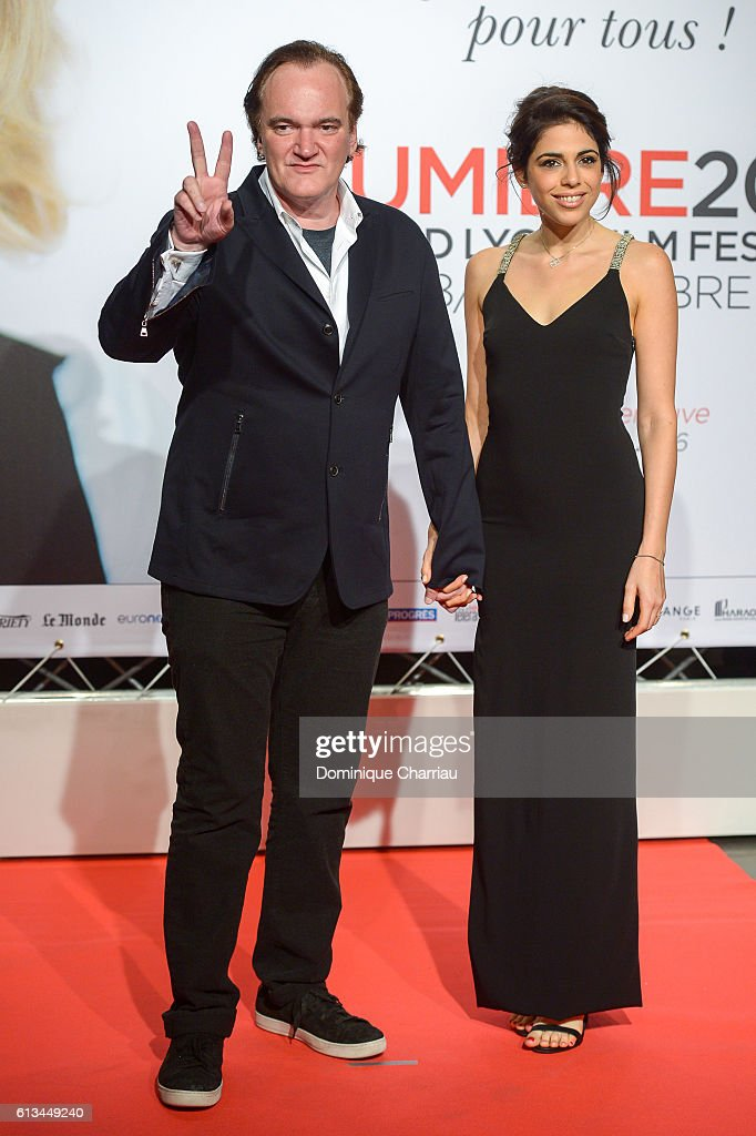 8th Film Festival Lumiere In Lyon : Opening Ceremony : News Photo