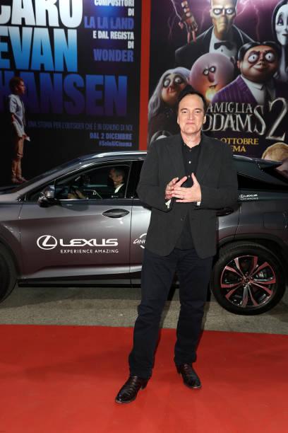 ITA: Lexus at the 16th Rome Film Fest - Day 6