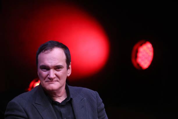 ITA: Quentin Tarantino Close Encounter - 16th Rome Film Fest 2021