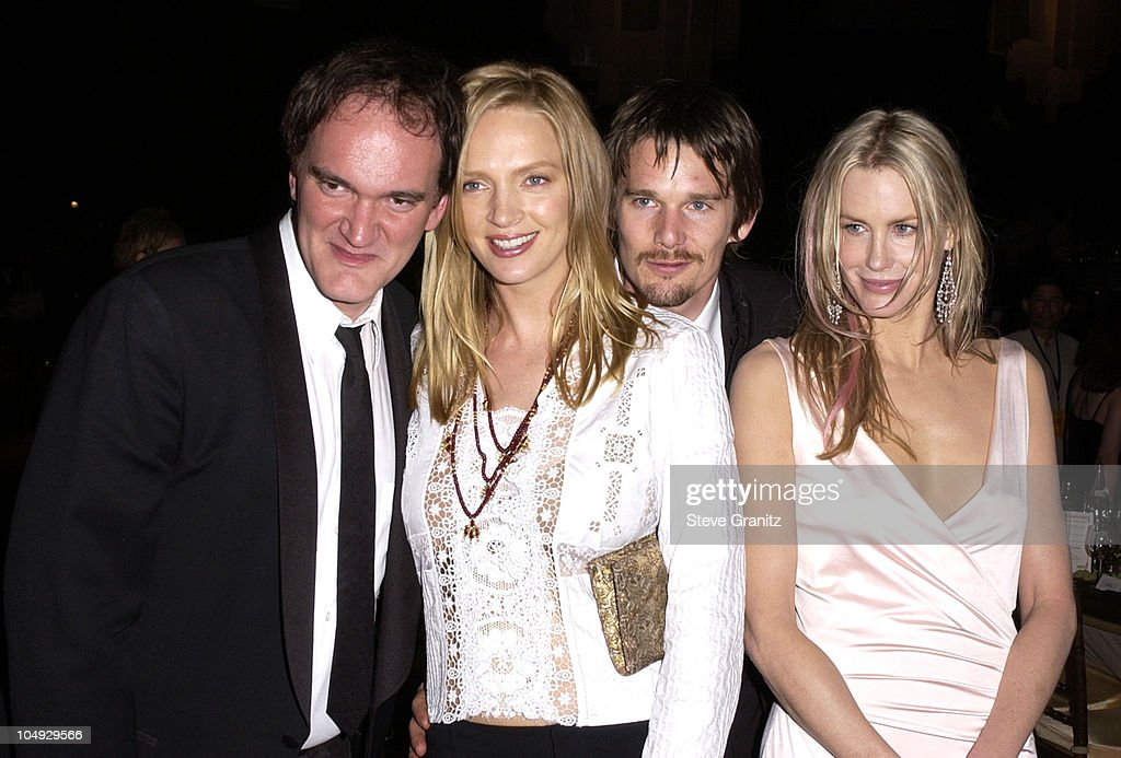 The 8th Annual Screen Actors Guild Awards - After Party
