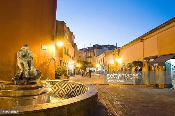 querétaro city, mexico - queretaro state stock pictures, royalty-free photos & images