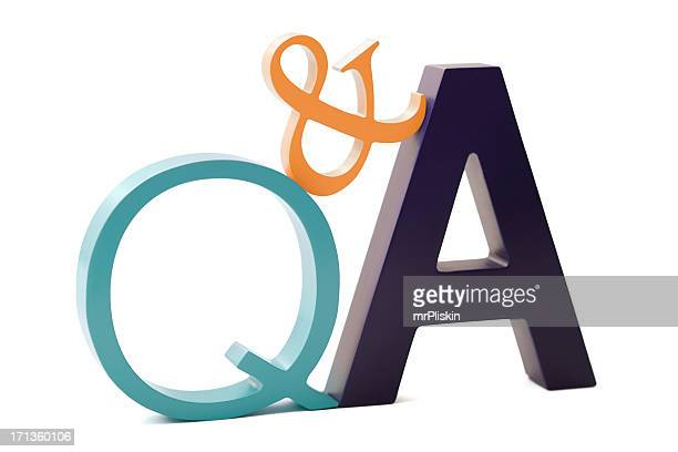 question and answers - q&a stock pictures, royalty-free photos & images