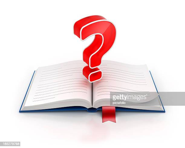 question and help manual book