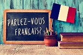 question parlez-vous francais? do you speak french?