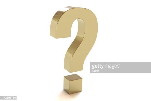 QuestionMarkGold