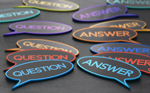Questions and Answers. Discussion Forum 1156622227