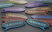 Questions and Answers. Discussion Forum
