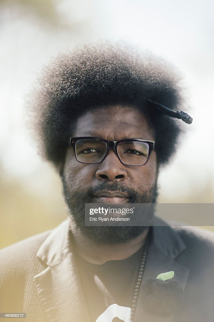 Questlove, Brooklyn Magazine, April 22, 2015