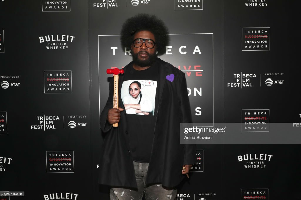 2018 Tribeca Film Festival - April 24