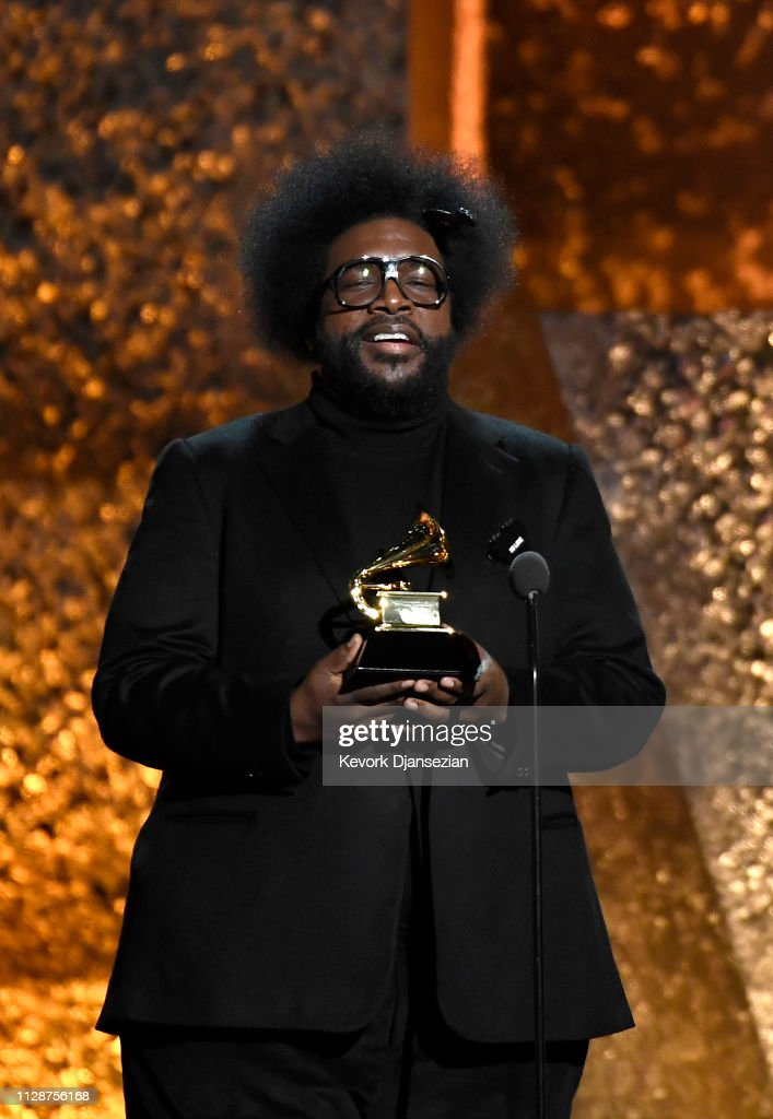 CA: 61st Annual GRAMMY Awards - Premiere Ceremony
