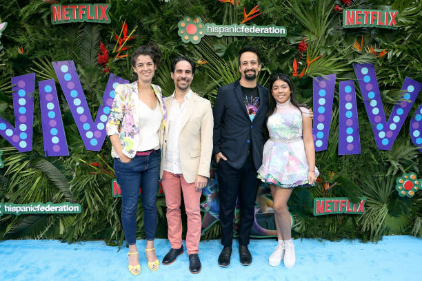 NY: Vivo Special Screening