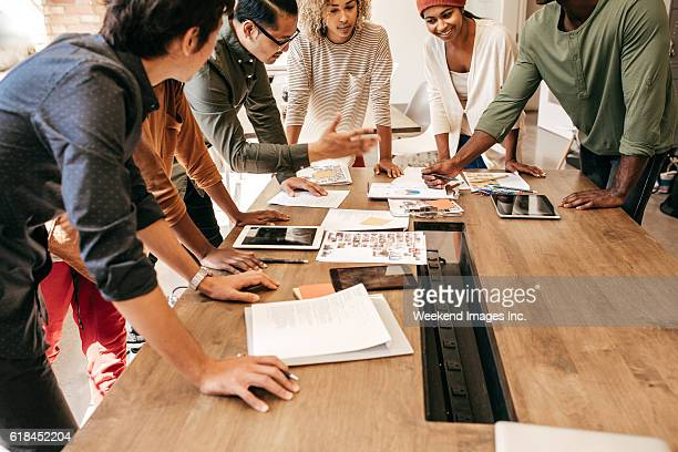 quick planning - promotion employment stock pictures, royalty-free photos & images