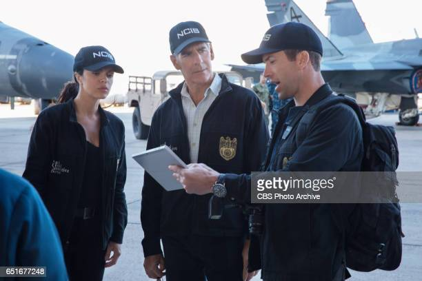 Quid Pro Quo While investigating a deadly accident at a naval base NCIS discovers a unit of Seabees was poisoned with a contagious super virus...