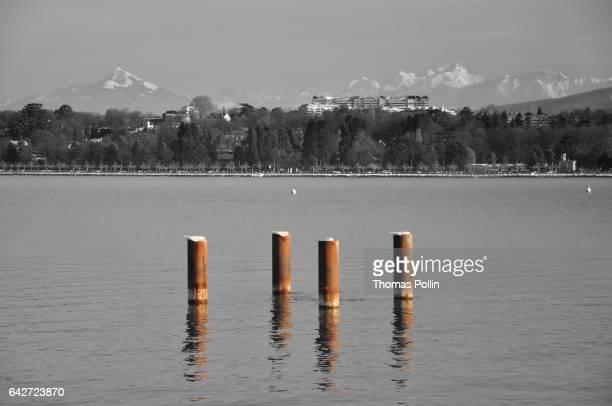 Quiet Geneva Lake