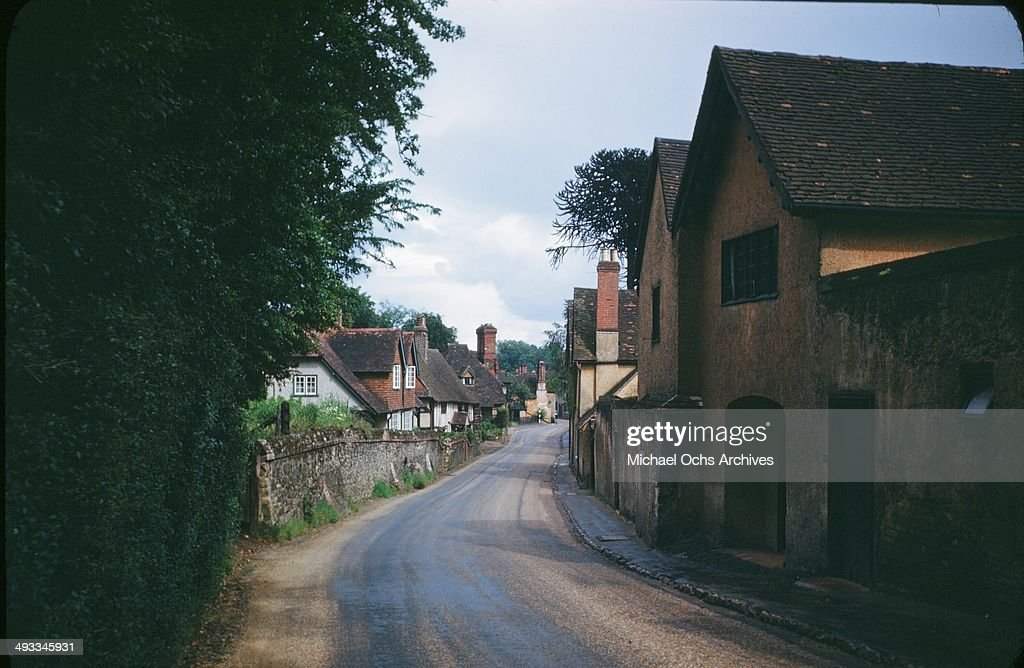 SHERE SURRY ENGLAND : News Photo