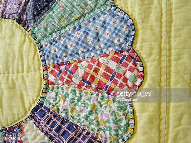 Quilt Abstraction VIII