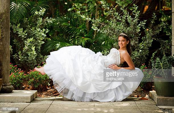 quinceanera - quinceanera stock pictures, royalty-free photos & images